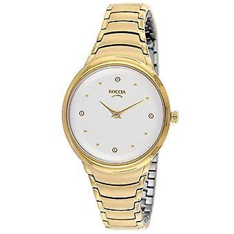 Boccia Elegant Watch 3276-14