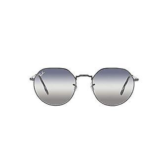 Ray-Ban 0RB3565 Glasses, 004 / GF, 53 Unisex-Adult