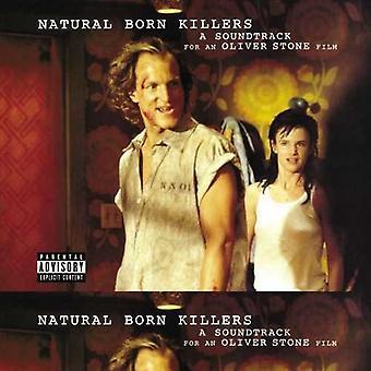 Soundtrack - naturliga född Kill(LP [Vinyl] USA import