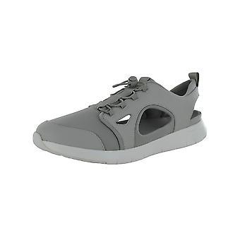 Fitflop Mens Hollis Neoprène Découpé Chaussures Sneaker