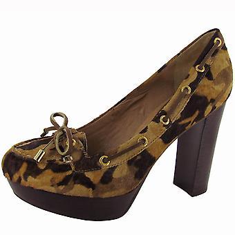 Sperry Top-Sider Womens 'Kirkwood' Platform Heel Shoe