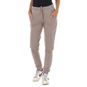 MET pantalones de mujer Nora Brown