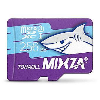 Tarjeta de memoria U3 TF de 256 GB OCEAN