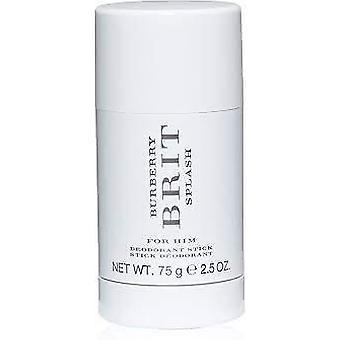 Burberry Brit Splash Deodorante Stick 75g