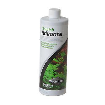 Seachem Flourish Advance - 500 ml (16.9 oz)