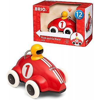 Brio 30226 Brio Push & Go Racer 12m+