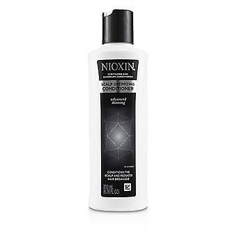 Nioxin päänahan optimoimalla hoito aine (kehittynyt harvennus) 200ml/6.76 oz