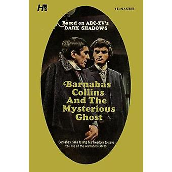 Dark Shadows the Complete Paperback Library Reprint Book 13 Barnabas Collins and the Mysterious Ghost