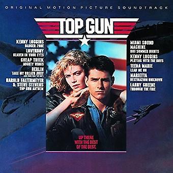Top Gun - Top Gun [vinilo] USA importar