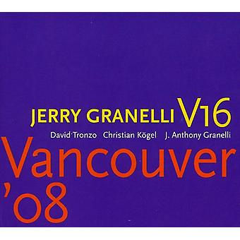 Jerry Granelli - Vancouver '08 [CD] USA import