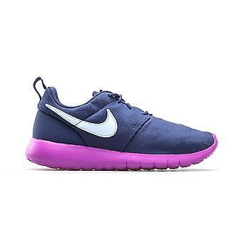 Nike Roshe One GS 599729407 univerzálne celoročné detské topánky