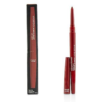 Smashbox Always Sharp Lip Liner - Crimson - 0.27g/0.009oz