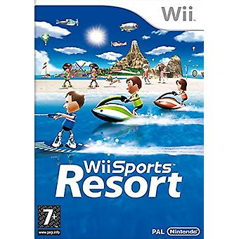 Nintendo Selects  Sports Resort (Nintendo Wii) - New