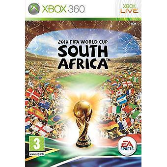 Fußball-Weltmeisterschaft 2010 - Fabrik versiegelt