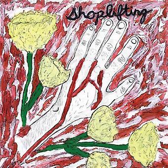 Shoplifting - Body Stories [Vinyl] USA import