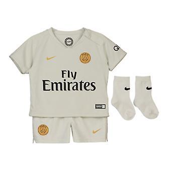 2018-2019 PSG Away Nike Baby Kit