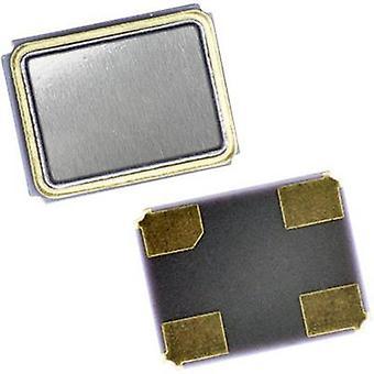 EuroQuartz 50.000MHz XO32050UITA Crystal oscillator SMD HCMOS 50.000 MHz 3.2 mm 2.5 mm 0.95 mm Tape cut 1 pc(s)