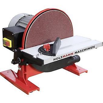 Holzmann Maschinen TSM250 TSM250_230V Orbit sander 550 W 254 mm