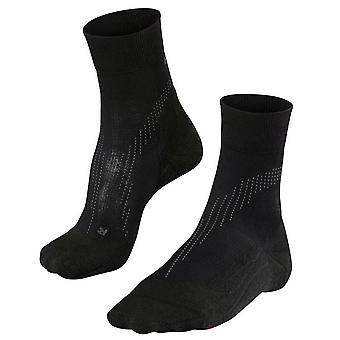 Фалке стабилизации прохладно носки - черный