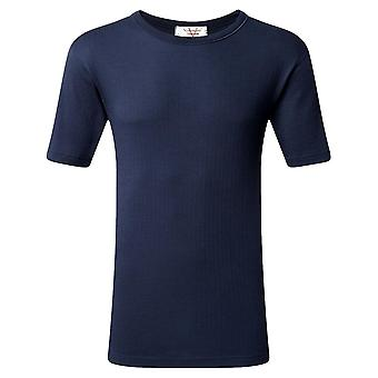 Vedoneire Thermal T-Shirt - Denim