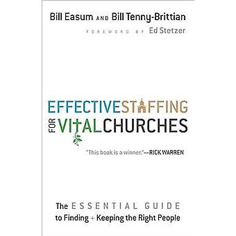 Skutecznego zatrudnienia dla istotnych kościołach - The Essential Guide do stwierdzenia