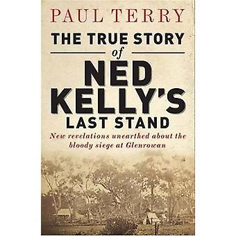 القصة الحقيقية لموقف آخر نيد كيلي من بول تيري--978176011087