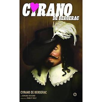 Cyrano De Bergerac van Edmond Rostand - Ranjit Bolt - 9781840027518 Bo