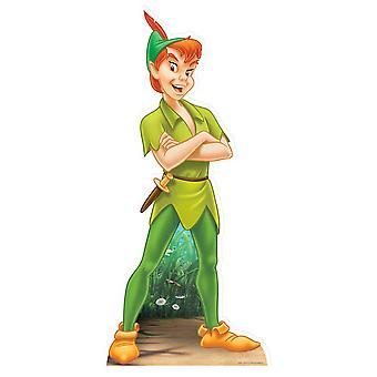 Peter Pan (Disney) - Lifesize recortada / cartaz