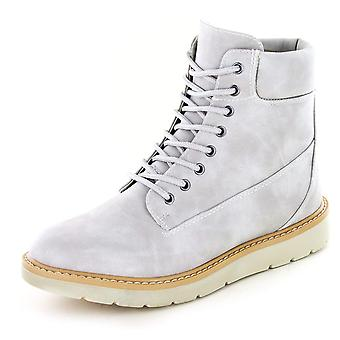 White Mountain Womens Marissa Hight Top Lace Up Fashion Sneakers