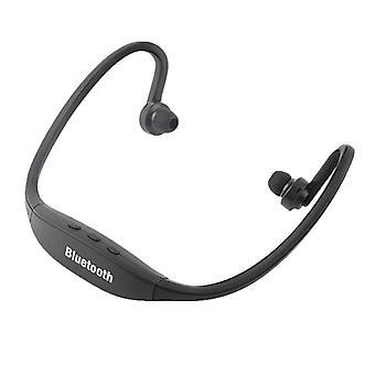 Bluetooth fejhallgató-sport változat-fekete