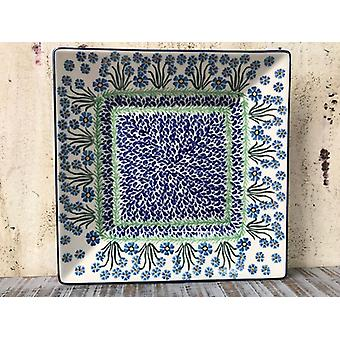 Panel, 25 x 25 x 3 cm, forget me not, BSN J-4610