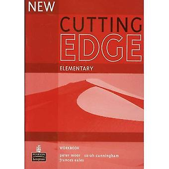Nouveau Cutting Edge: Élémentaire: classeur (sans clé)