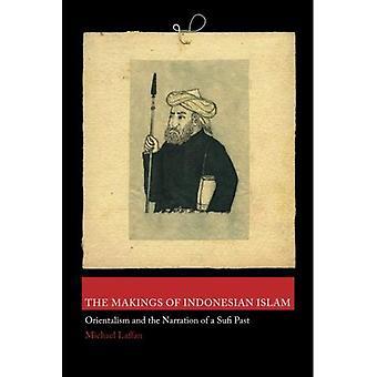 Os ingredientes do Islã indonésio (estudos de Princeton na política muçulmana)