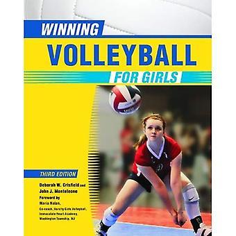 Vinnande volleyboll för flickor, tredje upplagan
