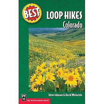 Bästa Loop vandringar Colorado (bästa vandringar)