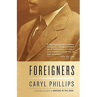 Foreigners (Vintage International)