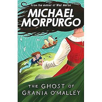 Spöket av Grania O'Malley