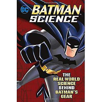Scienza di Batman (Capstone giovani lettori)
