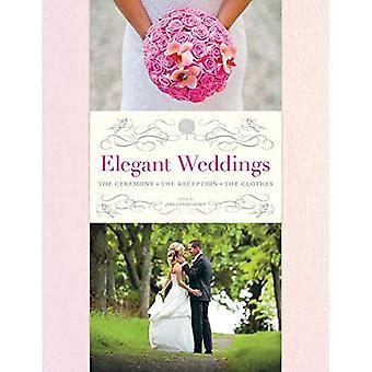 Elegante bruiloften