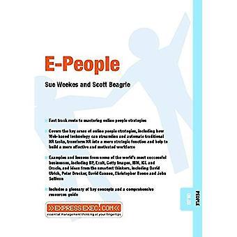 E-människor: On-Line personer strategier