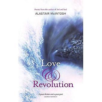 Liefde en revolutie: poëzie