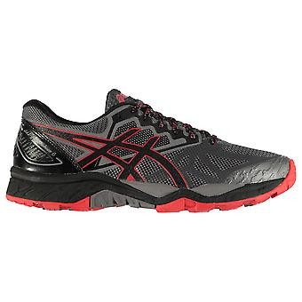 Karrimor Mens Gents Tempo 3 Trail Running Sport Shoes Laced Shaped Heel
