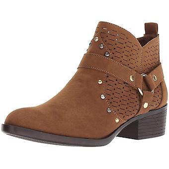 Dirty Pesula naisten Wyatt nilkan Boot