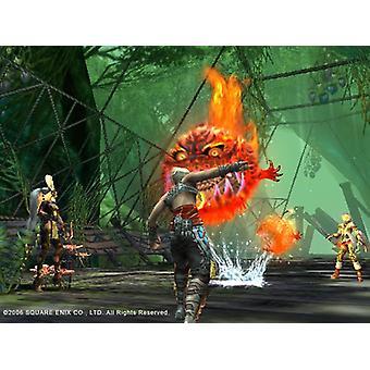 Final Fantasy 12 (PS2) - Neu