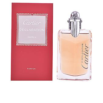 Cartier Déclaration Edp Spray 50 Ml für Herren