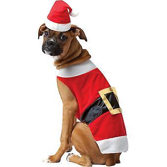 Santa Dog kostuum