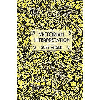Interpretación victoriana por la ira de Suzy - libro 9780801477447