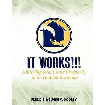 Il travaille à parvenir à la prospérité de l'immobilier dans une économie troublée par Woodley & Freddie & Sucre