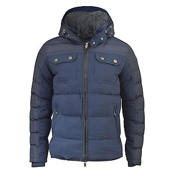 Mens parka jacket smith and jones chaleit
