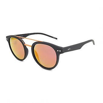 Polaroid solglasögon Unisex svart vår/sommar PLD6031S